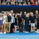 La crise du coronavirus va peut-être donner lieu à un rapprochement hommes-femmes historique dans l'histoire du tennis professionnel !