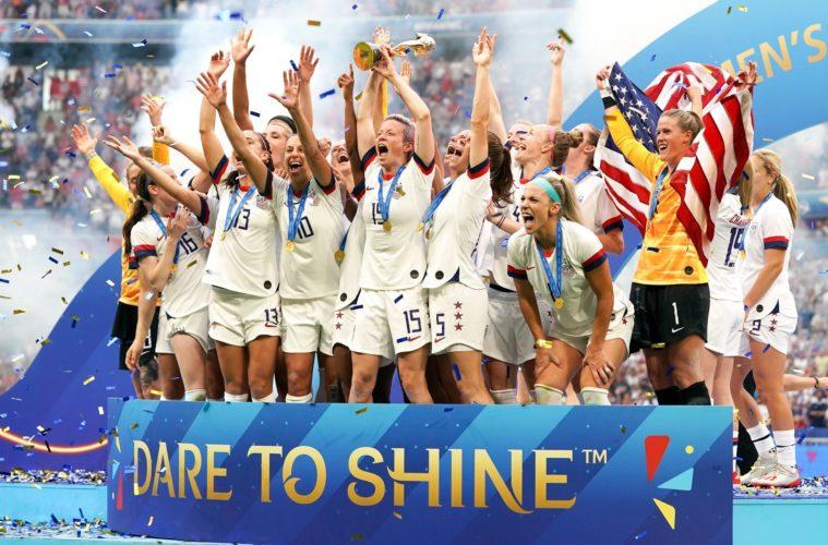 Football : la Coupe du monde 2023 se tiendra en Australie et Nouvelle-Zélande