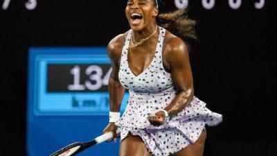 Serena Williams et sa fille, les deux nouvelles princesses Disney