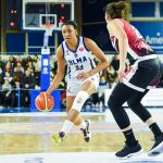 Le Basket Lattes-Montpellier Association (BLMA) renonce à disputer l'Euroligue la saison prochaine en raison des conséquences de la pandémie du Covid-19.