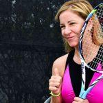 L'Américaine Chris Evert, 7 fois lauréate à Roland-Garros, a participé mardi aux «Échanges de Légendes», une série de live organisée par «We Are Tennis».