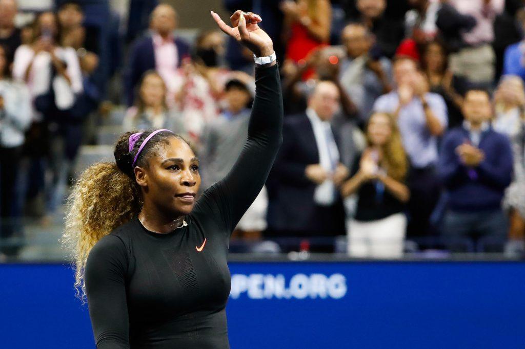 US Open 2020 : Serena Williams annonce sa participation