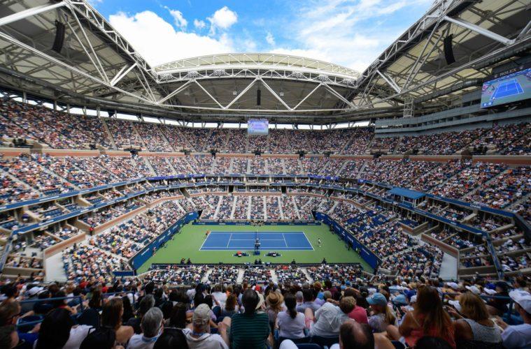 L'US Open 2020 se tiendra à huis clos du 31 août au 13 septembre