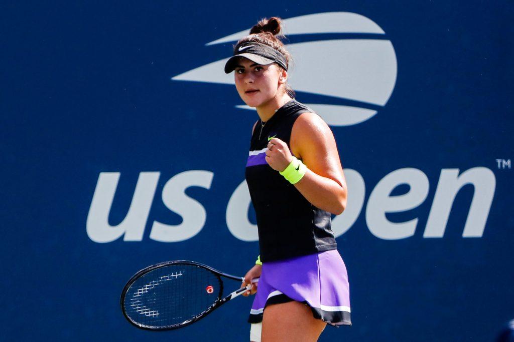 US Open 2020 : Bianca Andreescu défendra son titre
