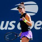 La tenante du titre canadienne à Flushing Meadows, Bianca Andreescu, a annoncé mercredi qu'elle sera bien présente à l'US Open 2020.
