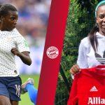 L'internationale française Viviane Asseyi s'engage avec le Bayern Munich. La joueuse offensive de 26 ans a signé un contrat de deux ans avec le club allemand, soit jusqu'en 2022.
