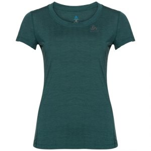 t shirt fibre naturel Odlo