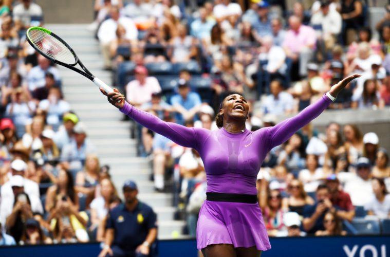 Serena Williams et Natalie Portman créent leur équipe de football féminine