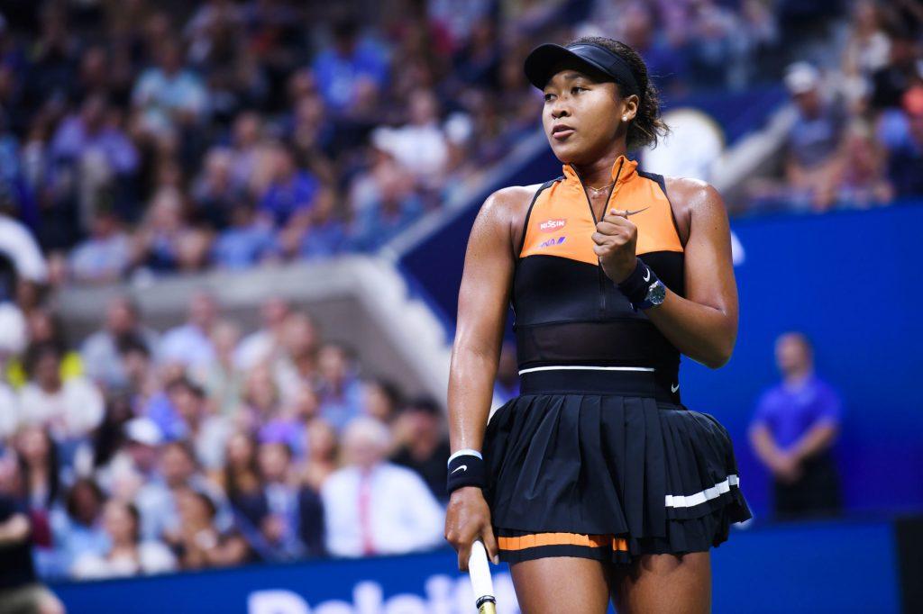 Tennis – Critiquée après avoir posté des photos en bikini, Naomi Osaka répond !