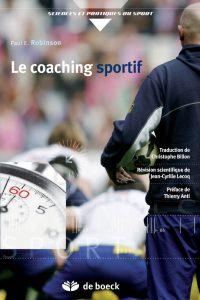 Le coaching sportif, de Jean-Cyrille Lecoq et Paul