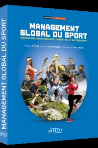 Management global du sport, aux Editions Amphora v2