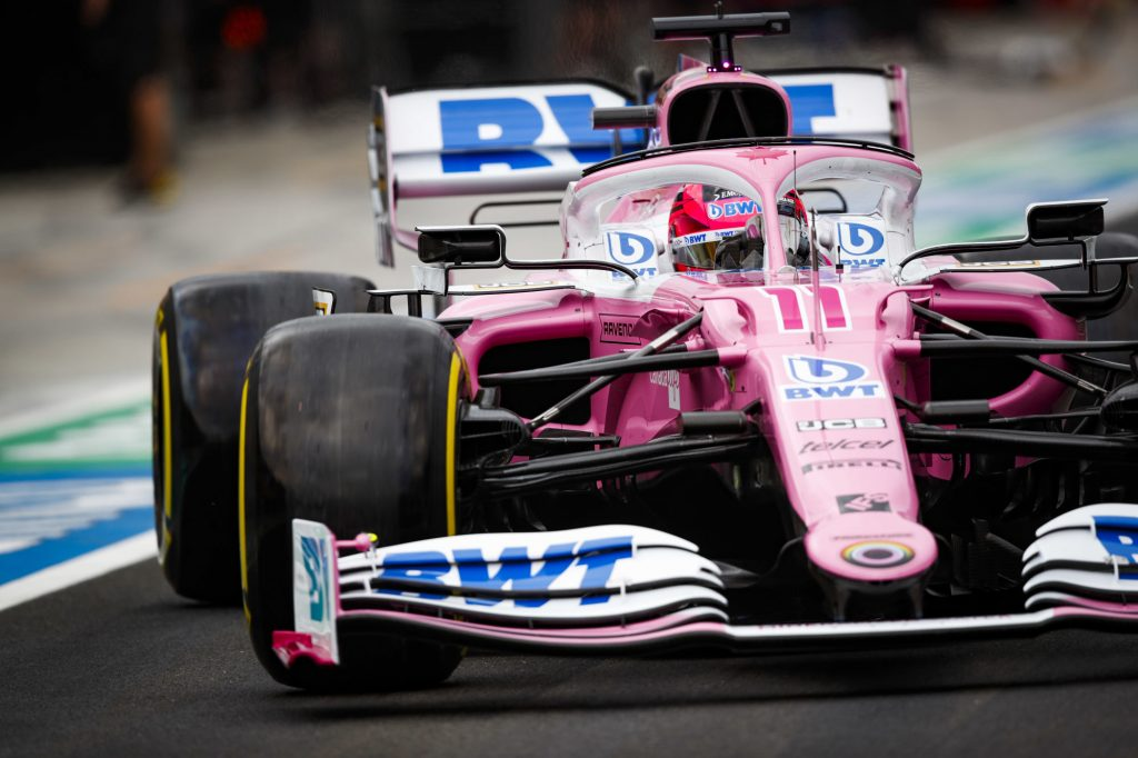 Formule 1, où sont les femmes ?