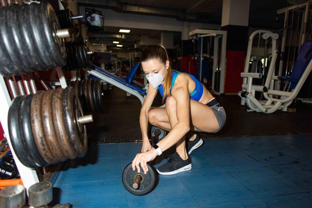 Sueurs froides : les salles de sport à l'heure du bilan (Covid-19)