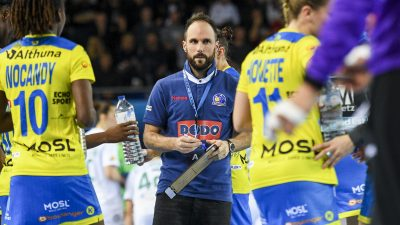 Handball : le championnat reprendra le 9 septembre