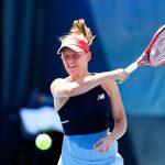 Fiona Ferro (53e mondiale) a remporté samedi le Challenge Elite FFT à Nice, en s'imposant en finale face à la N°1 Française Kristina Mladenovic (42e).