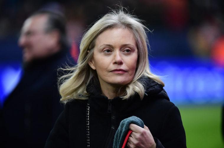 Nathalie Boy de la Tour va quitter la présidence de la Ligue de Football Professionnel