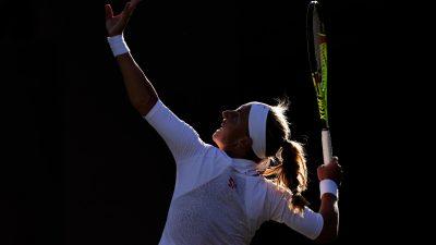 WTA – Kuznetsova renonce à l'US Open