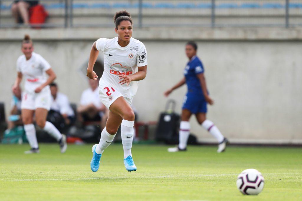 Foot – Valérie Gauvin quitte officiellement Montpellier pour Everton !