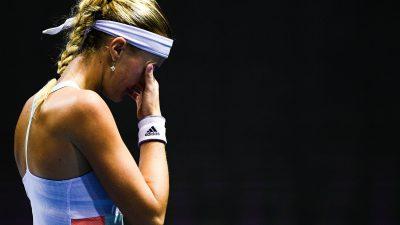 WTA – Mladenovic s'incline dès le premier tour du tournoi de Palerme