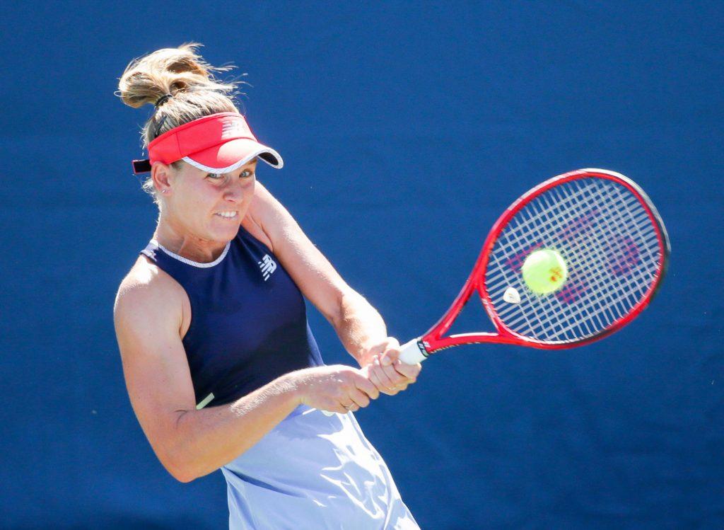 WTA – Fiona Ferro remporte le tournoi de Palerme !