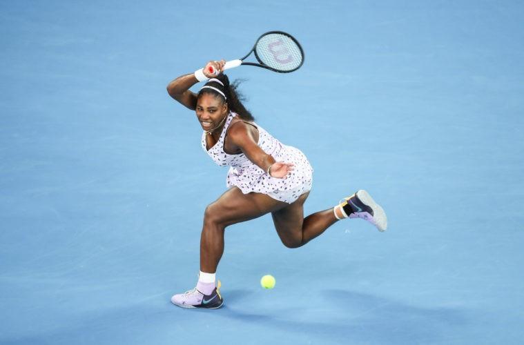 WTA – Serena Williams s'impose face à sa soeur Venus et fonce en quarts