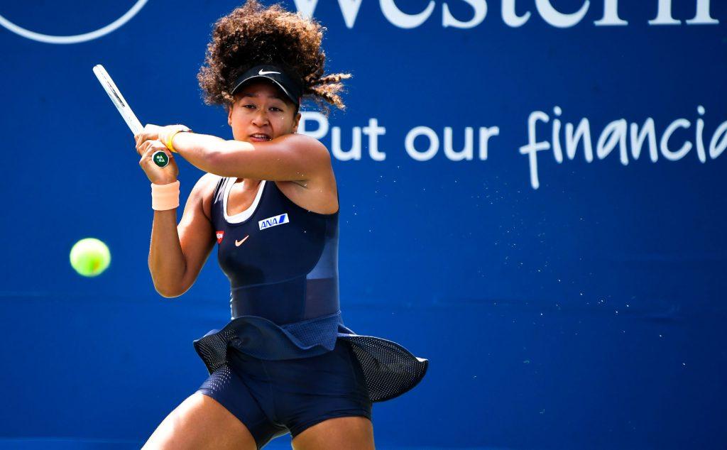 WTA Cincinnati – Osaka déclare forfait pour la finale, Azarenka déclarée vainqueure