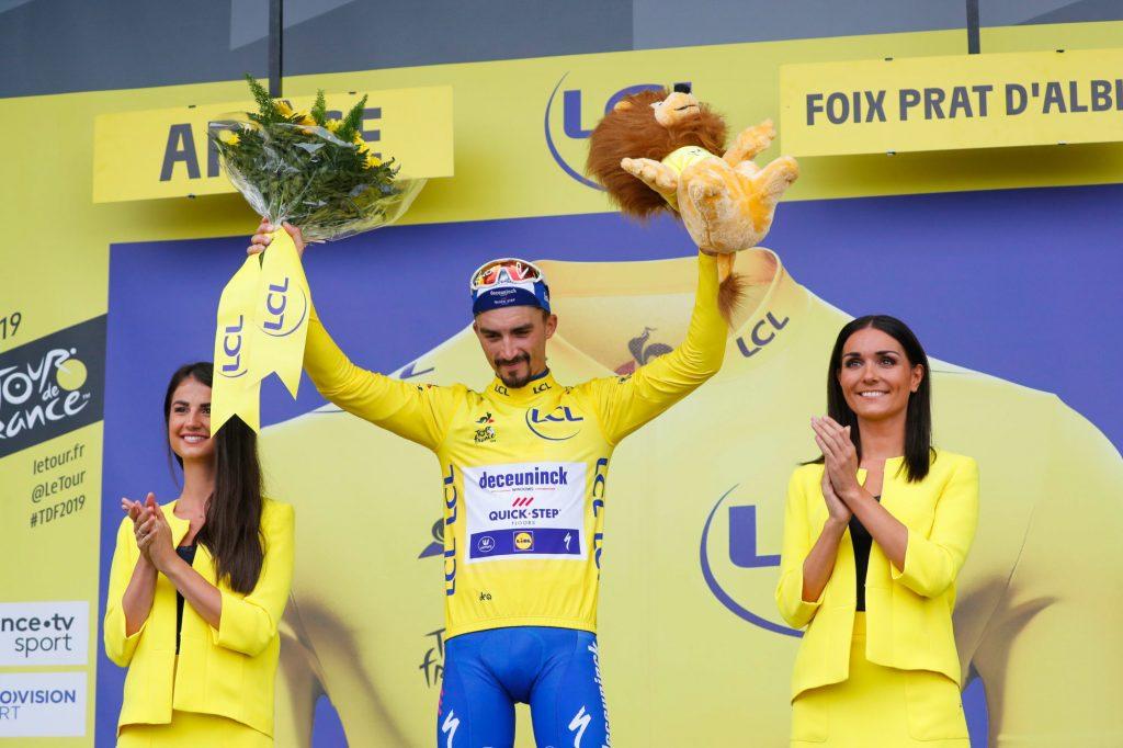 Le Tour de France retire ses « miss », pratique jugée sexiste