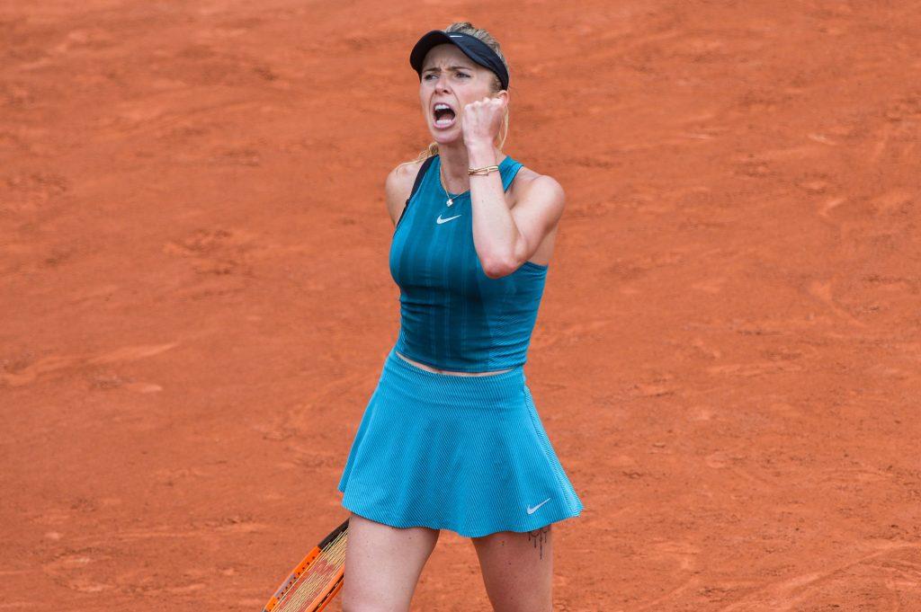 Roland-Garros 2020 : Elina Svitolina passe au 3ème tour