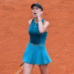 L'Ukrainienne Elina Svitolina, tête de série N.3 à Roland-Garros, s'est hissée ce mercredi au 3e tour grâce à sa victoire face à la Mexicaine Renata Zarazua 6-3, 0-6, 6-2.