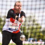 Alexandra Tavernier a amélioré ce mercredi en République Tchèque (à Kladno) son record de France du lancer du marteau en le portant à 75,24 m.