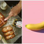 Au petit déjeuner avant un run matinal, ou en goûter lors d'une sortie vélo, le banana bread saura ravir vos papilles… et vous donner le bon coup de fouet !