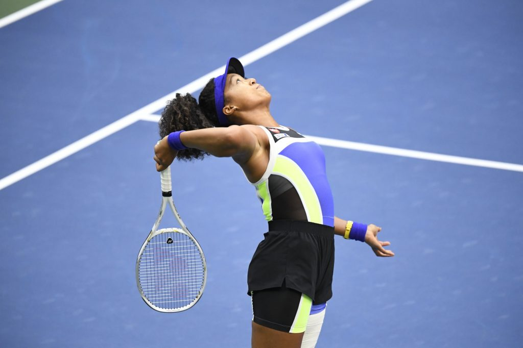 Classement WTA : Naomi Osaka grimpe sur le podium, Azarenka prend 15 places