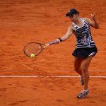 La N°1 mondiale Ashleigh Barty a annoncé ce mardi qu'elle renonçait à disputer le tournoi de Roland-Garros (21 septembre - 11 octobre) en raison de la pandémie de coronavirus.