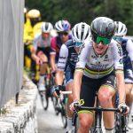 La Néerlandaise Annemiek van Vleuten, championne du monde en titre de cyclisme sur route, est obligée de renoncer aux Mondiaux-2020 d'Imola en Italie (24-27 septembre) en raison d'une fracture au poignet gauche survenue après une chute sur le Giro féminin jeudi.