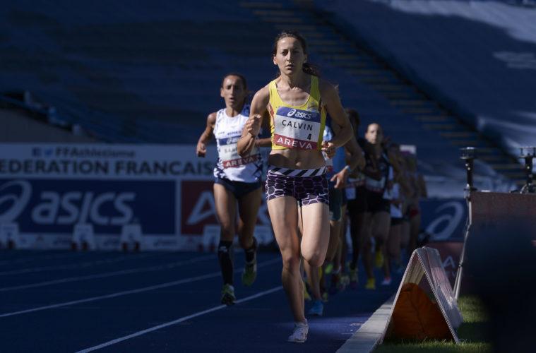 Dopage : le Conseil d'État rejette l'appel de Clémence Calvin