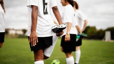 Football féminin : les clubs menacent de faire grève