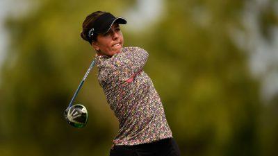 Golf : Georgia Hall remporte le Portland Classic