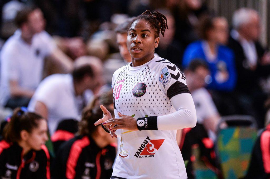 Handball : les Brestoises s'imposent d'entrée en Ligue des Champions
