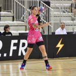 Alors qu'ils s'étaient imposés lors des deux premières journées du championnat, Besançon et Fleury ont encaissé leur première défaite de la saison ce week-end. Découvrez les résultats de la 3e journée (J3) de la Ligue Butagaz Energie (LBE) qui s'est tenue du 23 au 26 septembre 2020.