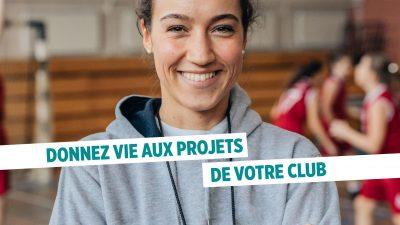 Le Crédit Agricole lance un programme de financement participatif pour les clubs de sport amateur
