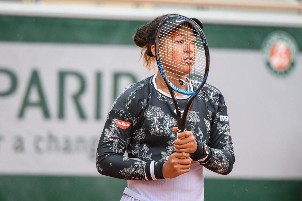 Roland-Garros 2020 : la lauréate de l'US Open, Naomi Osaka, forfait