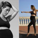 Le géant américain du sportswaer lance « Nike M », une nouvelle gamme de vêtements spécifiquement conçus pour les femmes enceintes.