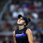 La Canadienne Bianca Andreescu, N°7 mondiale, a annoncé mardi qu'elle déclarait forfait pour Roland-Garros 2020, qui débute dimanche.