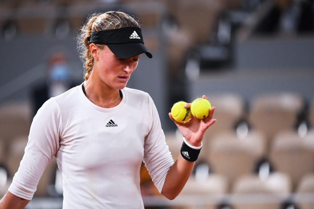 Roland-Garros 2020 : une erreur d'arbitrage et c'est la fin pour Mladenovic, Ferro s'en sort