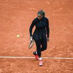 L'Américaine Serena Williams (N°8 mondiale) a déclaré forfait pour la suite de Roland-Garros 2020 auquel elle participait avec l'objectif de remporter un 24e titre record en Grand Chelem.