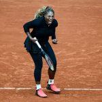 L'Américaine Serena Williams (N°9 mondiale) s'est qualifiée pour le 2e tour du tournoi de Roland-Garros 2020 ce lundi.