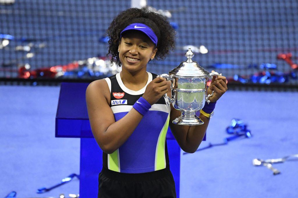 US Open 2020 : Naomi Osaka remporte un troisième Grand Chelem