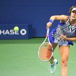 La Française Alizé Cornet a bénéficié de l'abandon de Madison Keys au 3e tour de l'US Open 2020 afin de se hisser pour la première fois de sa carrière en huitièmes de finale du Grand Chelem new-yorkais.