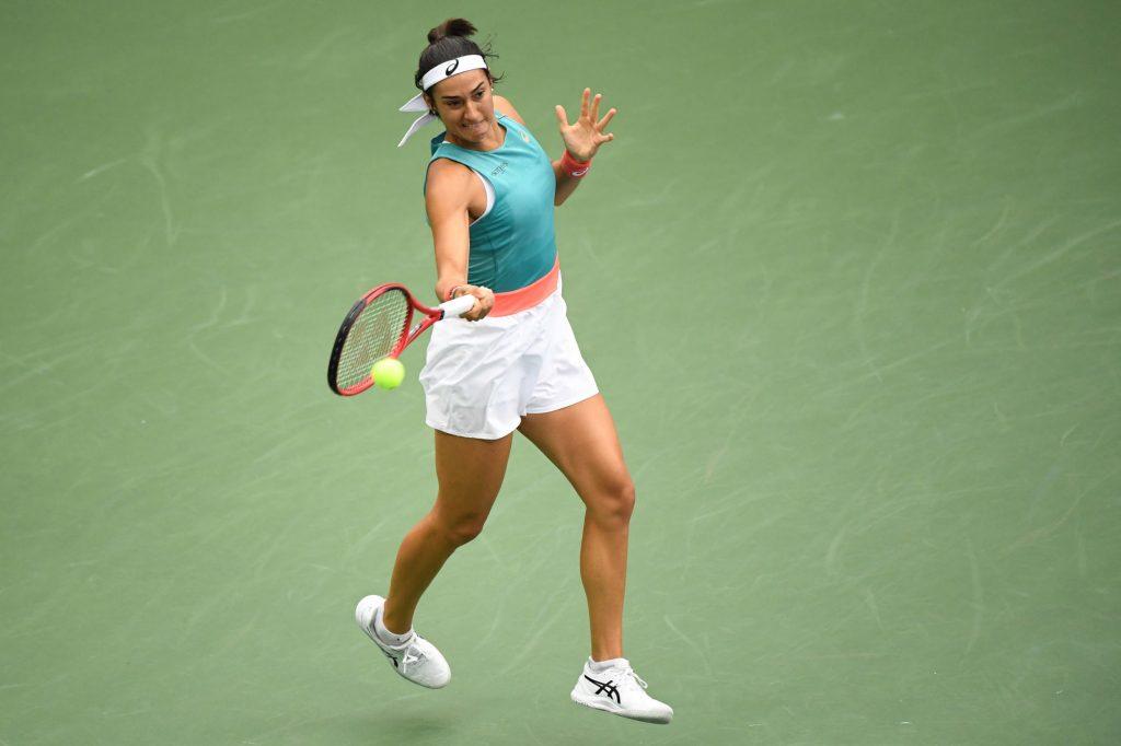 US Open 2020 : Caroline Garcia créé l'exploit en sortant Pliskova