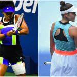 La Japonaise Naomi Osaka, N°9 mondiale, s'est qualifiée ce mardi pour les demi-finales de l'US Open 2020 à New York, tout comme l'Américaine Jennifer Brady (41e).